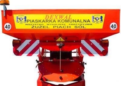 PIASKARKA 1200 850L-1200kg 8