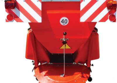 PIASKARKO-SOLARKA 550 380L-550kg z napdem hydraulicznym 3